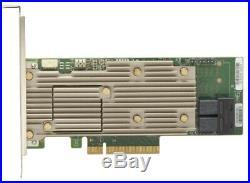 01KN507 Lenovo RAID 930-8I SATA/SAS 12GB/S PCIE 3.0 X8 Storage Controller