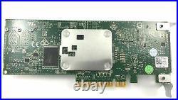 0TCKPF Dell PERC H330 12G 12Gbps 8-Port SAS SATA PCIe x8 Raid Controller Card