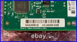 10 GTEK (R) Internal SAS/SATA RAID Controller PCI Express host bus LSI9211-8I