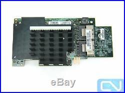 16 Port PCI-e 3.0 x8 6.0Gb/s SATA SAS Intel RMS25PB080N Integrated RAID Module