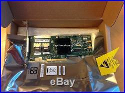 1PC IBM ServeRaid M1015 46M0861 SAS/SATA PCI-e RAID Controller LSI SAS9220-8i