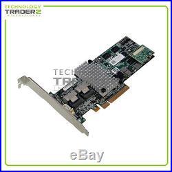 2KM0H Dell LSI 9260 8i 6G PCIe SAS/SATA RAID Controller 02KM0H L3-25121-78A