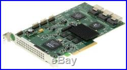 3WARE 9650SE-12ML SATA CONTROLLER PCI-E 12x SATA RAID 0 1 5 6 10 50