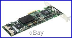 3WARE 9650SE-8LPML 8x SATA II RAID CONTROLLER PCIe