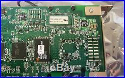 3Ware 9650SE-4/8LPML SATA2 RAID Controller PCIE AMCC 9650SE-4 8LPML With BATTERY