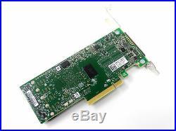 42PDX Dell MegaRAID 9460-16i 12Gbps SAS SATA NVMe Tri-Mode PCIe RAID Controller
