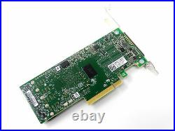 42PDX Dell MegaRAID 9460-16i 12Gbps SAS SATA/ NVMe Tri-Mode PCIe RAID Controller