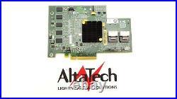 46C9037 IBM ServeRAID MR10i SAS / SATA 3G PCI-E RAID Controller Fully Tested
