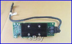 Dell 4Y5H1 PowerEdge PERC H330 RAID Controller 12Gb SAS 6Gb SATA PCIe