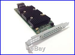 4y5h1 Dell Poweredge Perc H330 12gb Sas / 6gb SATA Pci-e Raid Adapter