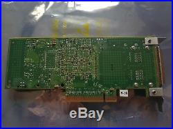 8 External Ports SATA SAS RAID PCI-e 2.0 x8 Dell H200E 3DDJT UCS-70 LSISAS2008