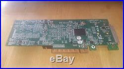 8 External SFF-8088 Port SAS SATA-II RAID PCI-e x8 Promise SuperTrak EX8658