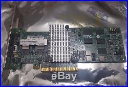 8 Port SFF-8087 SAS-2 SATA-III 6Gb RAID PCI-e 2.0 x8 IBM Lenovo M5015 90Y4266