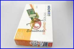 9261-8i LSI MegaRAID 8-port PCI-E 6Gb/s SATA/SAS RAID Controller Card