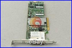 9286CV-8e 1G SAS/SATA/SSD RAID PCI-E3.0 Controller Card LSI MegaRAID 6GB/S