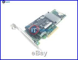 9750-4I LSI 3WARE 6GBPS 4-PORT PCI-E X8 SAS/SATA RAID CONTROLLER With BATTERY