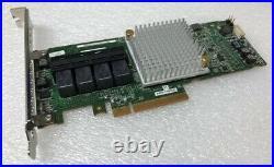ADAPTEC ASR-71605E 16 PORT SAS/SATA 6Gb/s RAID Controller Card HBA/IT Mode