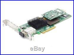 AMCC 3Ware 9690SA-4i4E 4-Port 3Gb SATA SAS RAID Controller PCI-E x8 700-3406-01L
