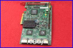 AMCC 9650SE-12/16ML RAID SAS SATA Controller Card PCI-E Tested