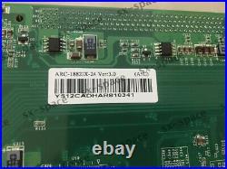 ARC-1882IX-24 PCI-E 3.0 SATA SAS RAID 100% TESTED by DHLor EMS