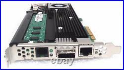 ARC-1882IX Areca 24 Port SAS SATA 6G 6Gb/s PCI-E 3.0 Raid Controller