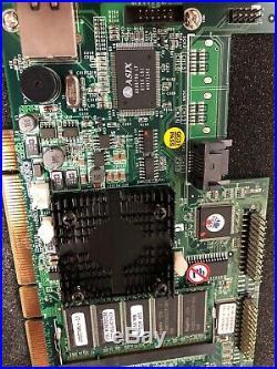 ARECA ARC-1130D PCI-Express x8 SATA II (3.0Gb/s) 12 Port RAID Controller Card