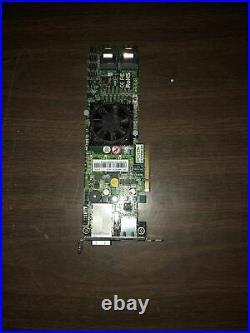 ARECA ARC-1880ixl-8 PCI-EXPRESS 2.0 x8 12-PORT SATA / SAS RAID CONTROLLER CARD