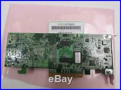 ARECA ARC-1882I ARC-1882i PCI-e 2.0 x8 SATA / SAS RAID Controller Low Profile