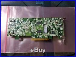 ARECA ARC-1882I PCIe SAS / SATA RAID Card Low Profile