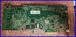 ARECA ARC-1882IX-24 PCI-E 3.0 SATA SAS RAID Array Card