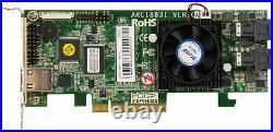 ARECA ARC-1883i SAS/SATA RAID PCIe