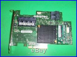 ASR-72405 ADAPTEC 2274900-R 6Gbps 1GB Cache SAS//SATA PCIe Raid