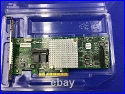 ASR-8805 ADAPTEC 12GBPS SAS/SATA/SSD PCI-Express 3.0 RAID CONTROLLER 2277500-R