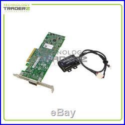 ASR-8885 Adaptec SAS 12G SATA PCI Express RAID Controller Card Pulled