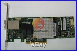 ASR 8885Q Adaptec PCI-Express3.0 x8 SATA/SAS 2277100-R Raid Card
