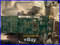 ATTO Express SAS SATA ESAS R680 External RAID Adapter PCIe 8x ESAS-R680-BK1