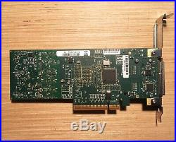 ATTO ExpressSAS R680 8-Port 6Gb/s SAS/SATA PCIe RAID Adapter