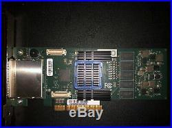 ATTO ExpressSAS R680 8 Port External 6 Gbps SAS SATA RAID PCIe 8x