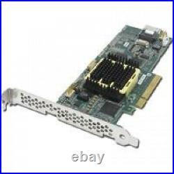 Adaptec 2258100-R 5405 RAID 4-Channel SATA/SAS 256MB PCI-Express Kit. Best Price