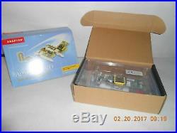 Adaptec 2260200-r ASR-2405 128MB DDR2 PCI-E SAS/SATA 3.0 RAID CONTROLLER