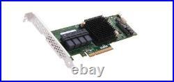 Adaptec 2274400-R 71605 16-Ports SAS/SATA PCI-E x8 RAID Controller