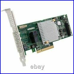 Adaptec 2277600-R RAID 8405 SGL/256 SATA/SAS CONTROLLER 4-PORT INTERNAL