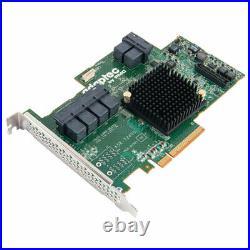 Adaptec 72405 RAID PCIe Gen3 ASR-72405 2274900-R 24xSAS/SATA