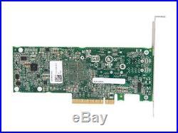 Adaptec 8405 (2277600-R) PCI-Express 3.0 x8 High Port Count SAS / SATA RAID Adap