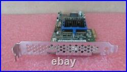 Adaptec ASR-3405/128MB SATA/SAS 4 Port PCIe Raid Controller Card Kit