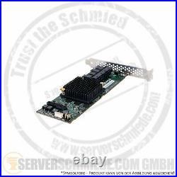 Adaptec ASR-71605 16 Port 6G SAS SATA Raid Controller PCIe x8 3.0