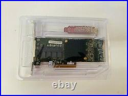 Adaptec ASR-71605 16 Port 6G SAS SATA Raid Controller PCIe x8 3.0 1Gb