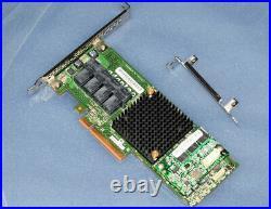 Adaptec ASR-71605 16 Port 6G SAS SATA Raid Controller PCIe x8 3.0 1Gb cache