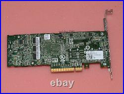 Adaptec ASR-71605 16-Port 6Gb/s 1GB SAS SATA PCIe RAID Controller+Battery