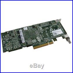 Adaptec ASR-71605 16-Port 6Gb/s 1GB SAS SATA PCIe RAID Controller Card Grade D